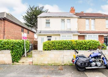3 bed semi-detached house for sale in The Crossways, Gosport PO12