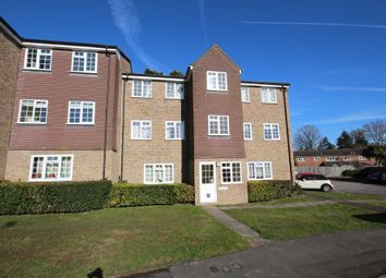 Thumbnail 1 bedroom flat for sale in Crofton Close, Bracknell