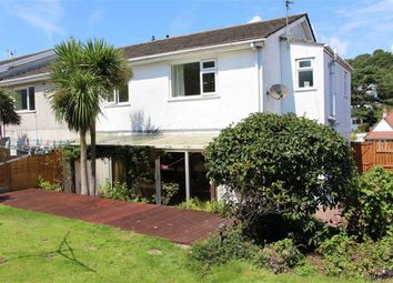 Thumbnail 3 bedroom end terrace house for sale in Plunch Lane, Mumbles, Swansea