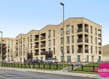 Thumbnail 2 bed flat for sale in Colliford Court, Farnsworth Drive, Edgware