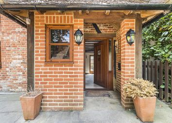 Thumbnail 3 bed semi-detached house to rent in Long Reach, West Horsley