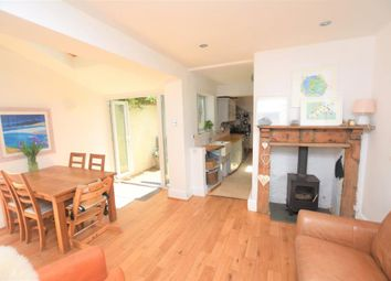 Thumbnail 4 bed terraced house for sale in Camperdown Terrace, Exmouth, Devon