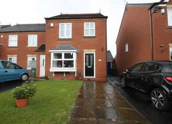 Thumbnail 3 bed semi-detached house for sale in Woodhouse Way, Cradley Heath