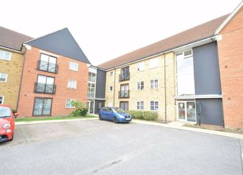 Thumbnail 2 bed flat to rent in Trelawney Place, Chafford Hundred, Essex
