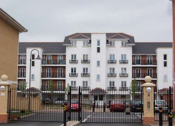 Thumbnail 1 bed flat to rent in Chantry Close, Abbey Wood
