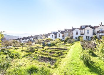 Thumbnail Terraced house for sale in Malvern Buildings, Bath, Somerset