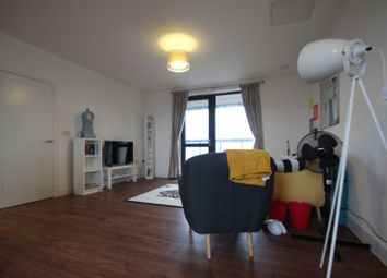 Thumbnail 2 bed flat to rent in Ellis Road, Trumpington, Cambridge