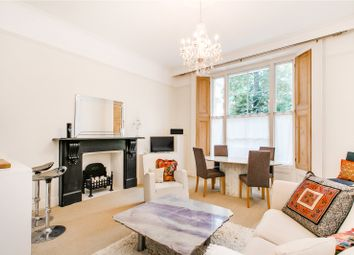 Thumbnail 1 bed flat for sale in St Stephens Gardens, London