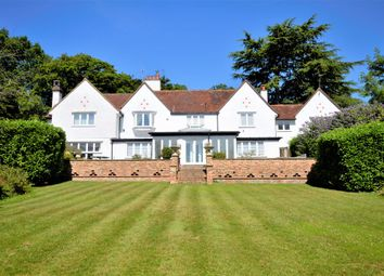 Thumbnail 5 bed detached house to rent in Little Kingshill, Great Missenden