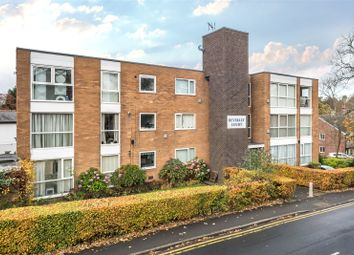 Thumbnail 2 bed flat for sale in Beverley Court, Shadwell Lane, Leeds, West Yorkshire