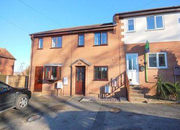 Thumbnail 3 bed property to rent in High Street, Kilburn, Belper