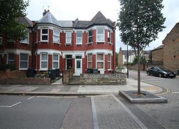 Thumbnail 3 bed end terrace house for sale in Langham Road, London