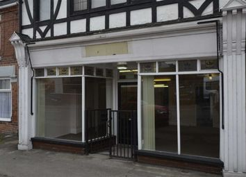 Thumbnail Retail premises to let in Selston Road, Jacksdale, Nottinghamshire