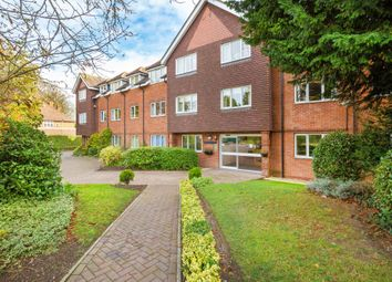 Thumbnail 1 bed flat for sale in Collingwood Court, Royston