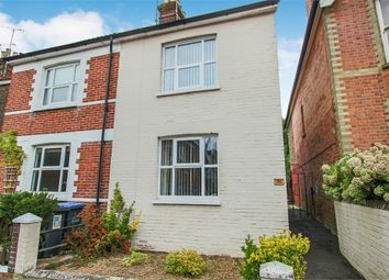 3 bed semi-detached house for sale in Cantelupe Road, East Grinstead, West Sussex RH19