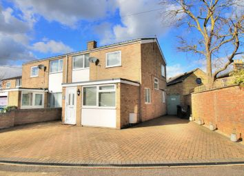 Thumbnail 4 bed semi-detached house for sale in Pinfold Lane, Godmanchester