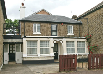 Thumbnail 4 bed semi-detached house to rent in Warren Road, Manor Park