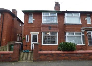 Thumbnail 3 bed semi-detached house for sale in Willdor Grove, Edgeley, Stockport, Cheshire