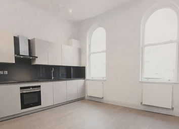 Thumbnail 1 bed flat to rent in Speechly Mews, Alvington Crescent, London