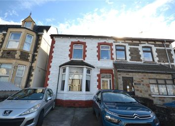 5 bed terraced house for sale in Newport Road, Roath, Cardiff CF24