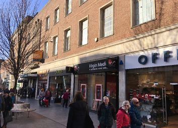 Thumbnail Retail premises to let in 239 High Street, Exeter