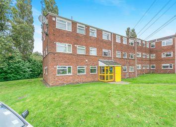 Thumbnail 2 bedroom flat for sale in Clent Way, Quinton, Birmingham
