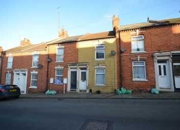 3 bed terraced house for sale in Hampton Street, Semilong, Northampton NN1