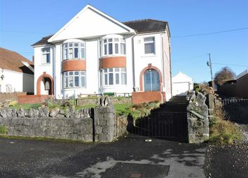 Thumbnail 3 bed semi-detached house for sale in Parc Henry Lane, Bonllwyn, Ammanford