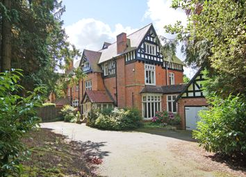 Thumbnail 6 bed semi-detached house for sale in Plymouth Road, Barnt Green