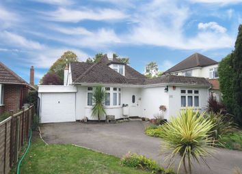 Thumbnail 3 bedroom bungalow for sale in Magna Road, Bournemouth