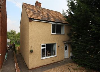 Thumbnail 2 bed semi-detached house for sale in Almond Way, Downend, Bristol