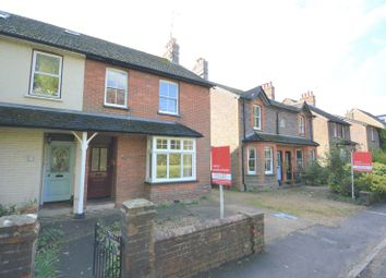 Thumbnail 3 bedroom semi-detached house to rent in Lower Road, Grayswood, Haslemere