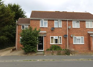 Thumbnail 2 bed maisonette to rent in St. Annes Grove, Fareham