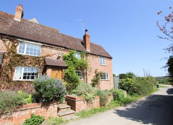 Thumbnail 4 bed end terrace house for sale in Earls Croome, Worcester