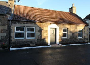 Thumbnail 2 bed cottage for sale in The Wynd, Dunshalt