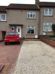 2 bed terraced house for sale in Kinnoull Road, Kilmarnock KA1