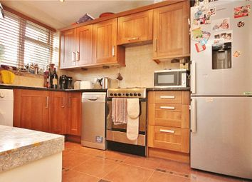 Thumbnail 2 bed terraced house for sale in Lansdell Road, Mitcham, Surrey