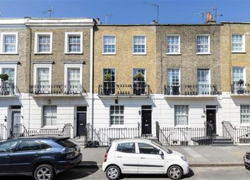Thumbnail 3 bed property for sale in Harewood Avenue, London