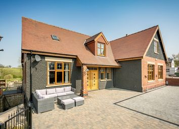 5 bed detached house for sale in School Lane, Heage, Belper, Derbyshire DE56