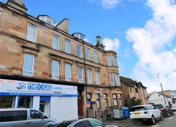 Thumbnail 6 bed flat for sale in Forth Street, Glasgow