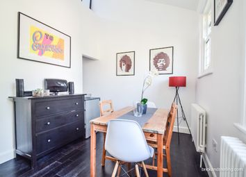 Thumbnail 2 bed duplex to rent in Jeddo Road, Shepherds Bush