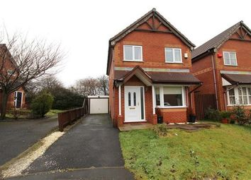 Thumbnail 3 bed property to rent in Skipton Close, Bamber Bridge, Preston
