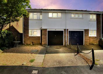 4 bed semi-detached house for sale in Wallers Way, Hoddesdon EN11