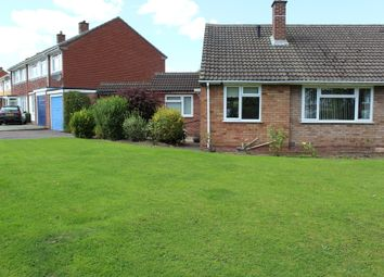 Thumbnail 2 bed semi-detached bungalow for sale in Mildenhall, Tamworth