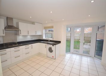 Thumbnail 4 bed semi-detached house for sale in Massey Road, Thame