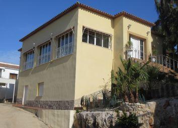 Thumbnail 3 bed villa for sale in Santa Marta. Gandia, Valencia, Spain