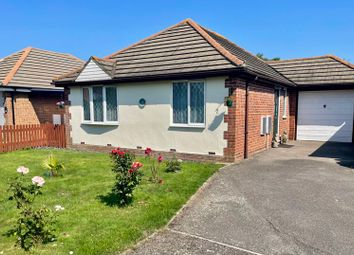 Thumbnail 2 bed detached bungalow for sale in Kingfisher Close, Hayling Island