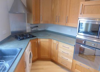 Thumbnail 2 bed flat to rent in Bath Street, Bakewell
