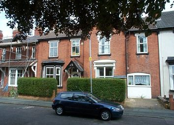 Thumbnail 1 bed property to rent in Crawford Road, Wolverhampton