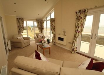 Thumbnail 2 bed bungalow for sale in Faversham Road, Seasalter, Whitstable